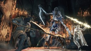 One of the best games of the year 2016 yet 'Dark Souls 3'